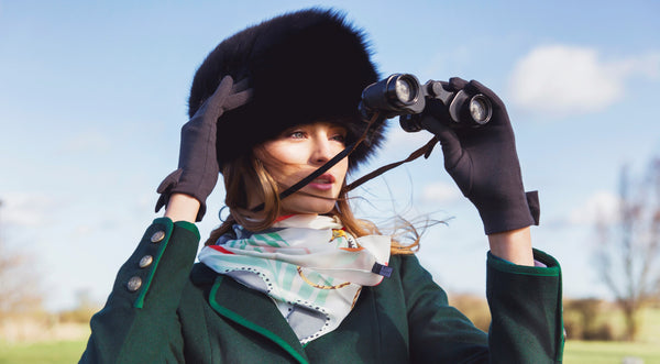 Tribal Dressing: The Cheltenham Crowd | How to Nail It