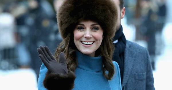 The Duchess of Cambridge's Top 10 Style Moments