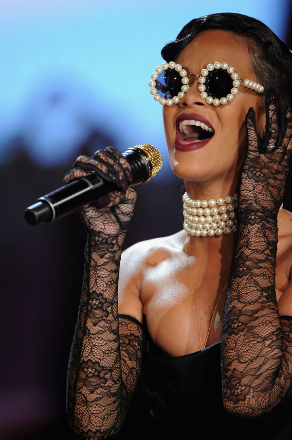 Rihanna | Victoria's Secret Fashion Show 2012