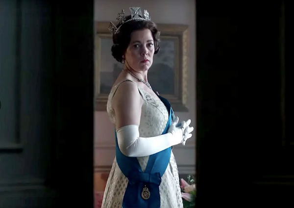 The Crown Series 3 | Olivia Colman