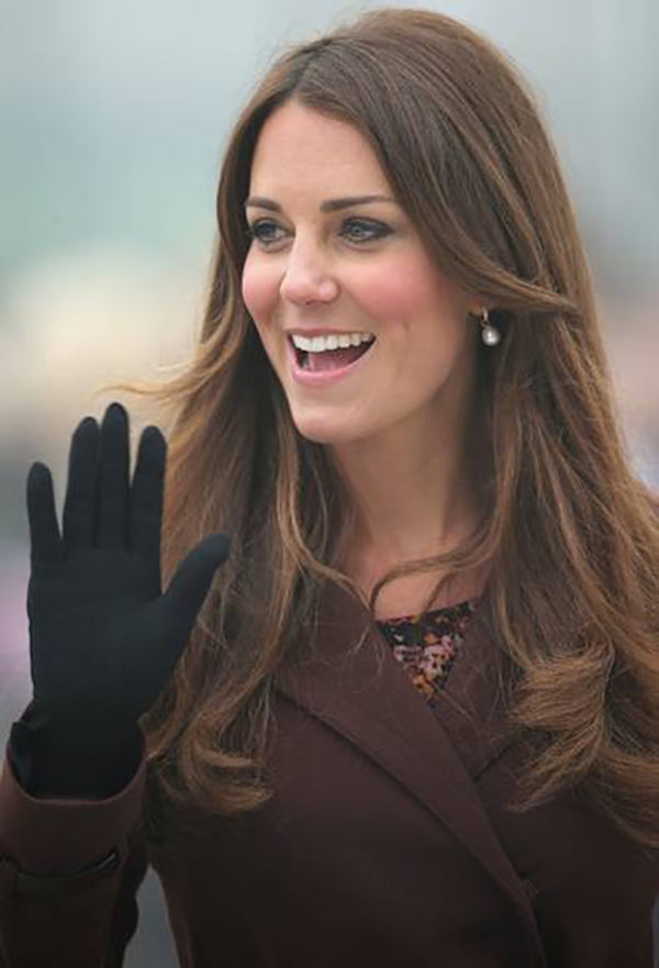 The Duchess of Cambridge | March 2013