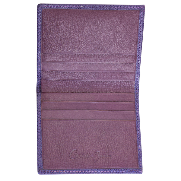 Eva - Leather Card Holder