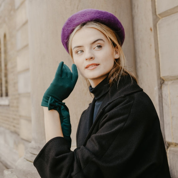 Beatrice | Merino Wool Glove