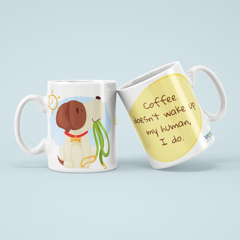 Coffee Mug | Wake Up