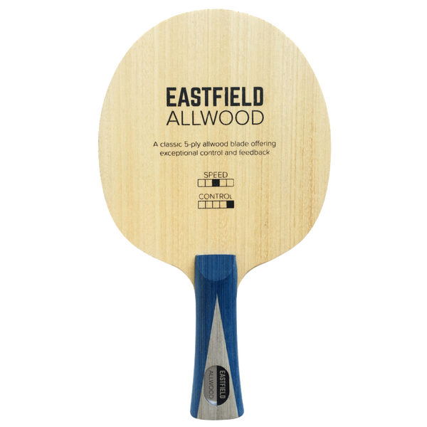 Eastfield Allwood Table Tennis Blade Eastfield Co