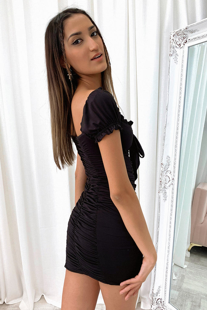 Dolly Dress - Black