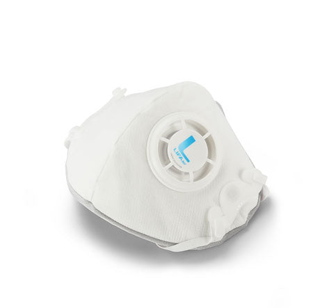 LM99 - Respirator with Valve KN95 (GB2626-2006)