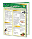 Natural home remedies guide - vegan