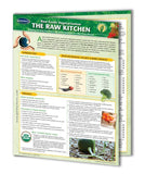 Raw Kitchen raw vegan guide