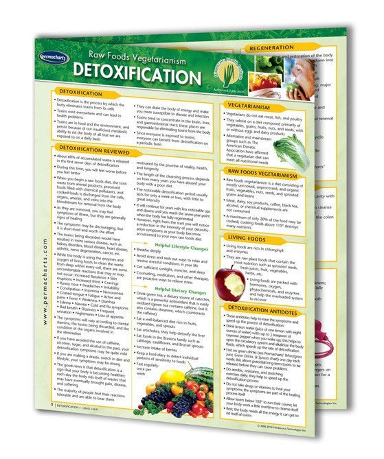 detoxification health guide