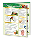 Food Combining chart raw vegan guide
