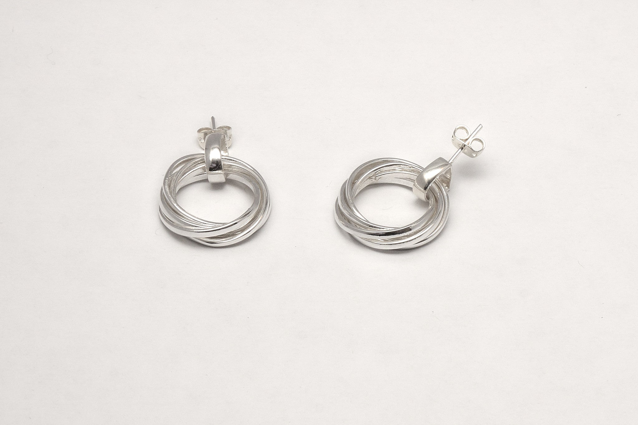 Sterling Silver jewelry, earrings, bangle, bracelets, Toronto, Canada, Necklace