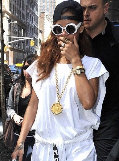 Chic Chanel Wearing Celebrities
