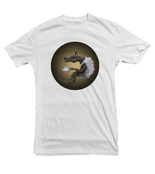 Sheep's Clothing TeeTees|Wearable Therapy|Tokii|Fashion|Women's Clothing|Men's Clothing|Stand Up|Speak Up|Mental Health|Awearness|Stop the Stigma