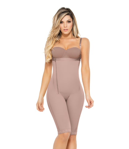 Ann Chery 5141 Luna Fajas Reductoras Backless Bodyshaper