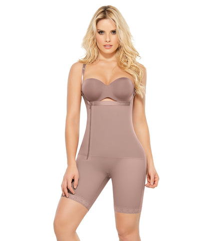Ann Chery 5148 Angelina Fajas Modeladoras Colombian Girdle for Women