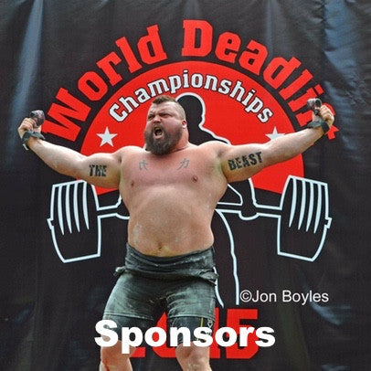 strongest man in the world steroids