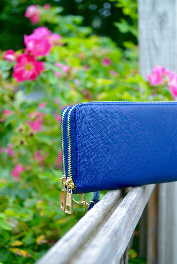 The Celyn Wristlet