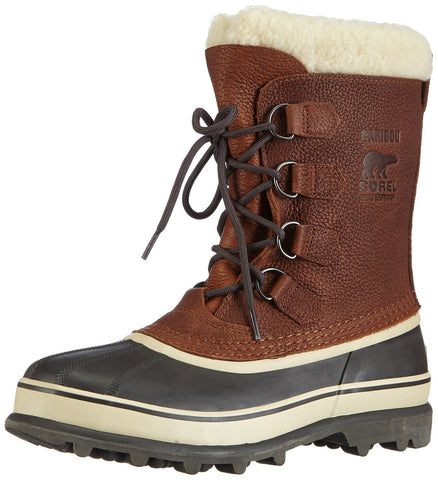 Sorel Caribou Wool Mens Boots 1308781256