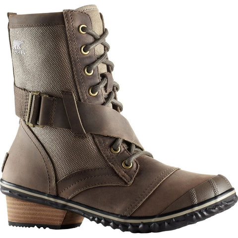 Sorel SLIMBOOT LACE Womens Boots 1627161245