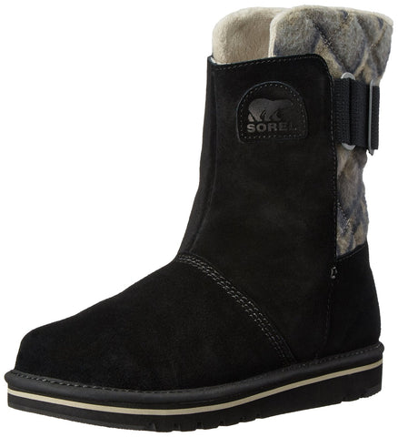 Sorel NEWBIE MID CHEVRON Womens Boots 1627351010