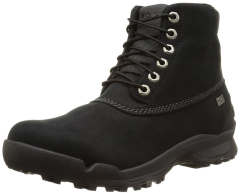 Sorel SOREL PAXSON 6 In OUTDRY Mens Boots 1627561010