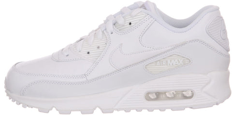 Nike Air Max 90 Leather Men's Sneakers 302519-113