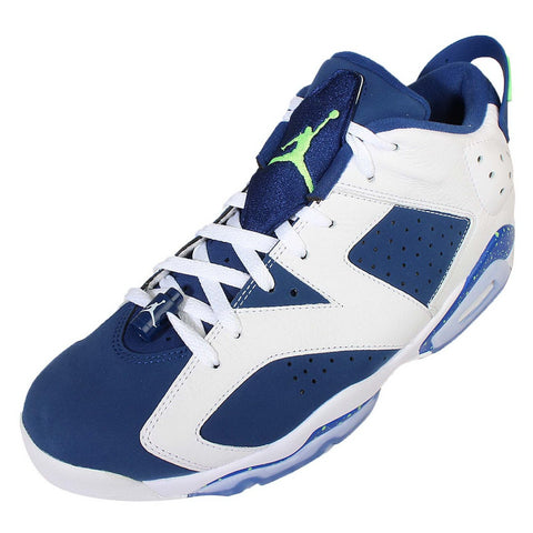 AIR JORDAN 6 RETRO LOW Mens sneakers 304401-106