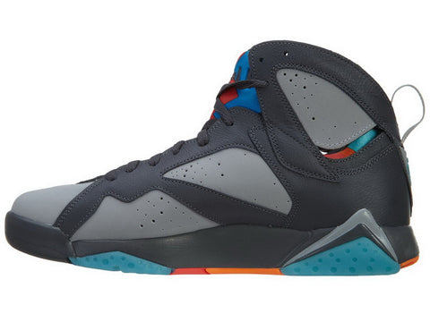 AIR JORDAN 7 RETRO BARCELONA MENS SNEAKERS 304775-016