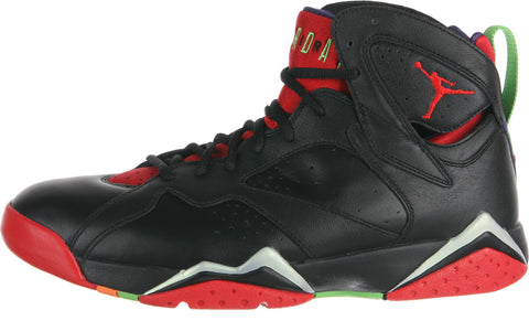 "AIR JORDAN 7 RETRO ""Marvin The Martian"" Mens Sneakers 304775-029"