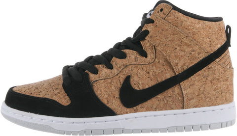 NIKE SB DUNK HIGH PREMIUM SB MENS SNEAKERS 313171-026