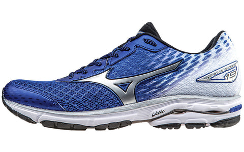 Mizuno WAVE RIDER 19 MENS sneakers 410734-5E73