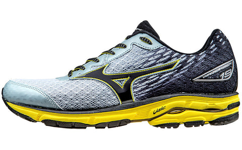 Mizuno WAVE RIDER 19 MENS sneakers 410734-0690