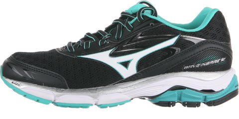 Mizuno WAVE INSPIRE 12 Womens sneakers 410745-9000