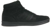 Hugo Boss sneakers Ray Mid Tex Black 50298263-001