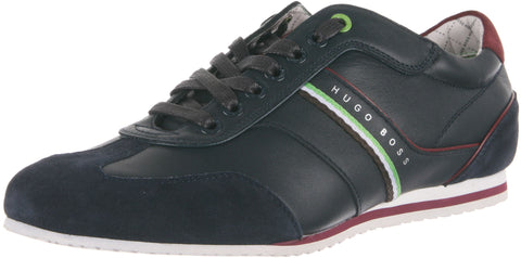 Hugo Boss sneakers Victoire Fiction Dark Blue 50298293-401