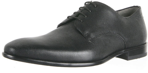 Hugo Boss C-Hureb leather Oxfords Shoes 50299529-001