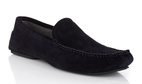 Hugo Boss C-Home Mens Loafers Shoes 50305702-401