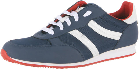 Hugo Boss Sneakers Orleen 50305832-401 in Dark Blue