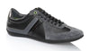 Hugo Boss Mens Sneakers City Expedition 50306845-001 in Black