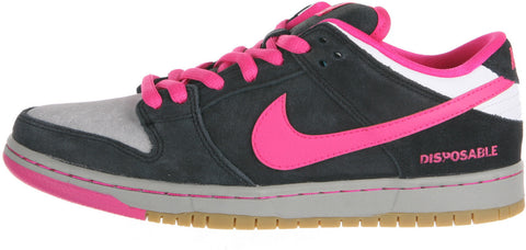 Nike Dunk Low Premium SB QS Disposable Men's Sneakers 504750-061