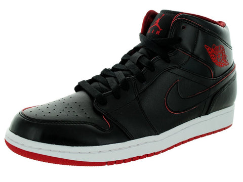 AIR JORDAN 1 MID Mens sneakers 554724-028