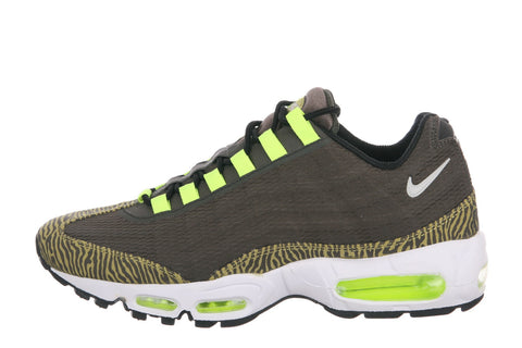 Nike Air Max 95 PRM Tape Men's Sneakers (599425-001)