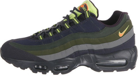 Nike AIR MAX '95 Mens Sneakers 609048-500