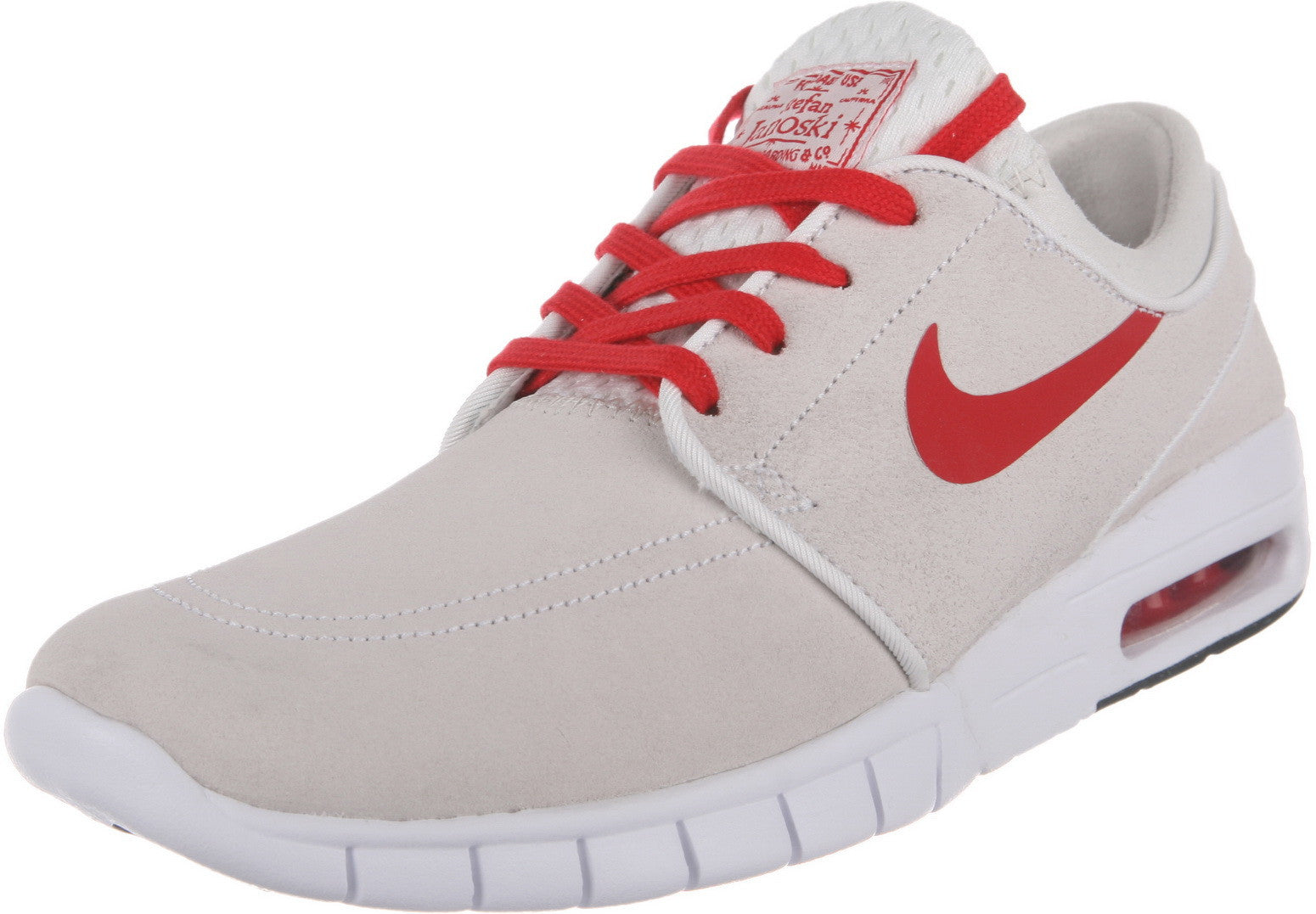 new style abab0 935cb NIKE STEFAN JANOSKI MAX L Mens Sneakers 685299-161 – Premium Laces NY