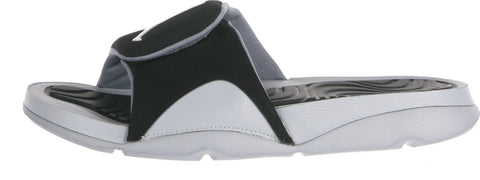 JORDAN HYDRO 4 Mens Slippers 705163-004