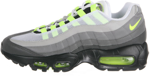 NIKE AIR MAX 95 OG PREMIUM Mens Sneakers 759986-070