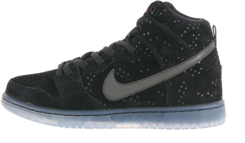 NIKE SB DUNK HIGH PREM FLASH Mens Sneakers 806333-001