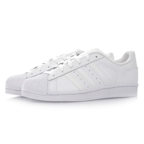 Adidas SUPERSTAR FOUNDATION Mens Sneakers B27136