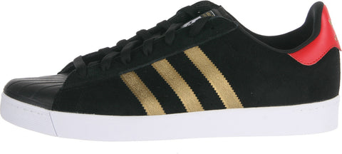 Adidas men's sneakers SUPERSTAR VULC ADV D68721